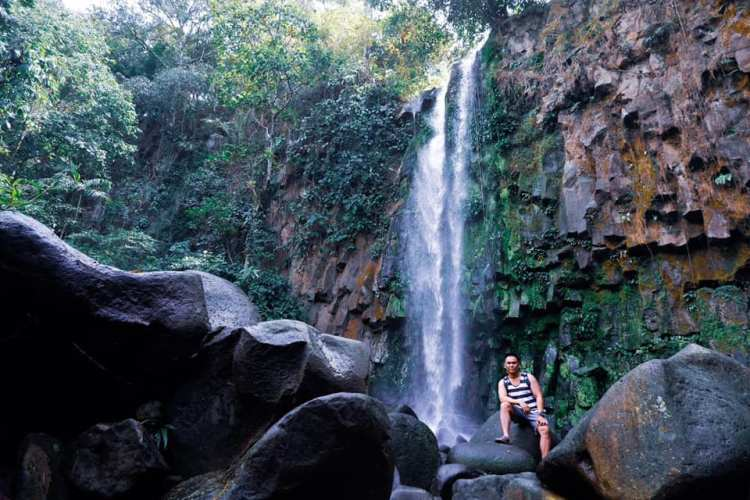 CEDAR Falls is one of the top Bukidnon tourist spots.