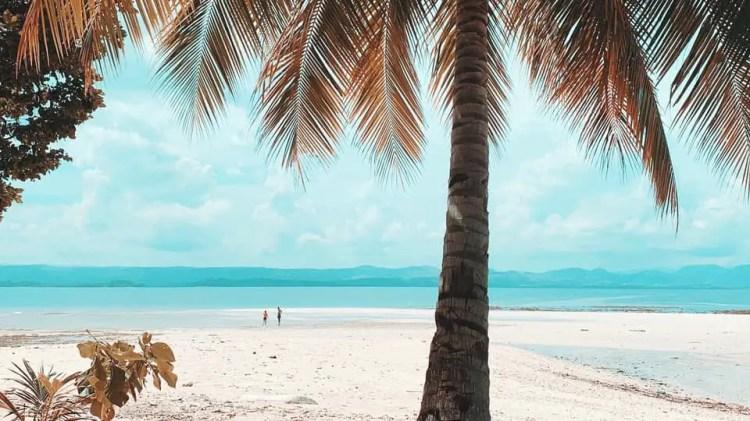 Once Islas is one of Zamboanga Del Sur tourist spots