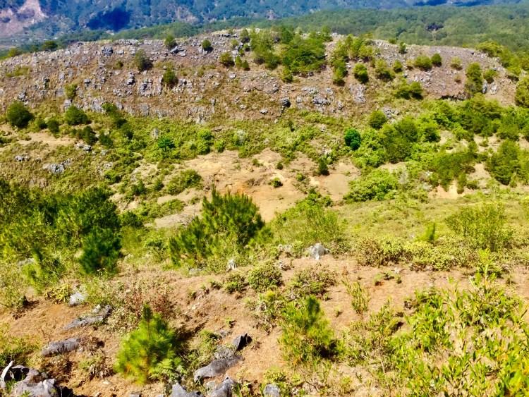 Sights along the way to Blue Soil Sagada