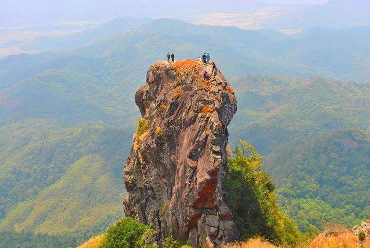Pico De Loro is one of the hidden Cavite tourist spots/destinations/attractions.