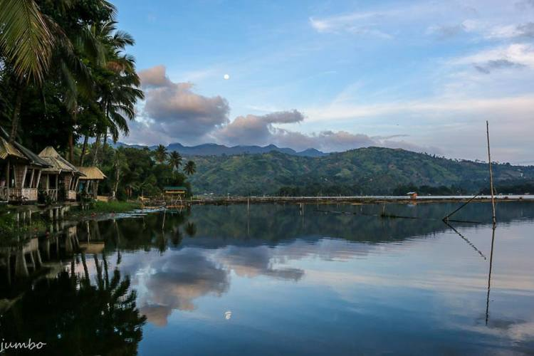 Lake Sebu is one of the best South Cotabato tourist spots