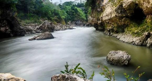 Rio de Grande de Mindano is one of the best Maguindanao tourist spots.