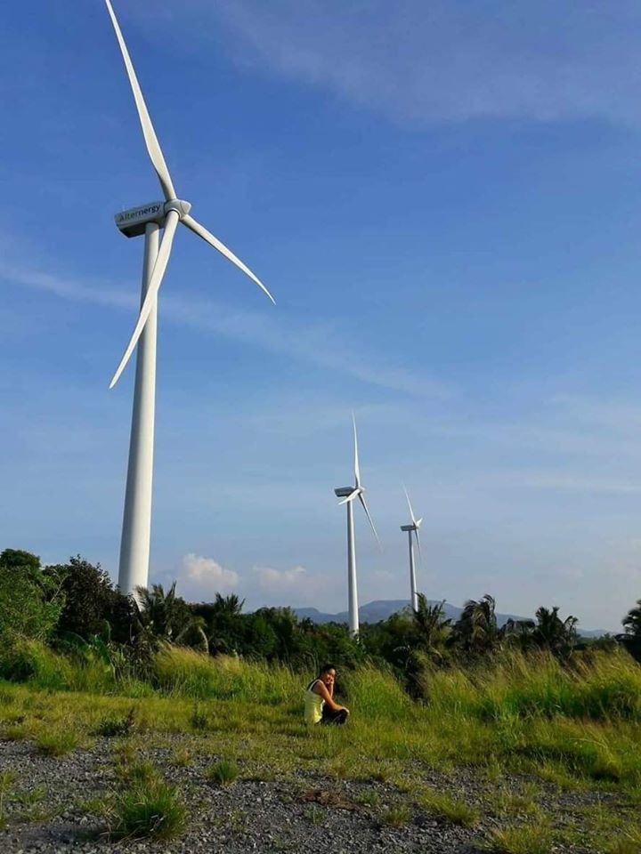 Pililla Wind Farm is one of the top tourist spots/destinations in Rizal Province.