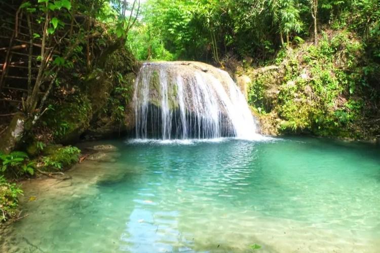 Sinapulan Underground River is one of the best Sultan Kudarat tourist spots