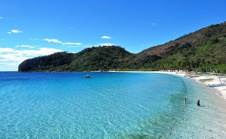Masasa Beach is one of the famous tourist spots/attractions in Batangas province.