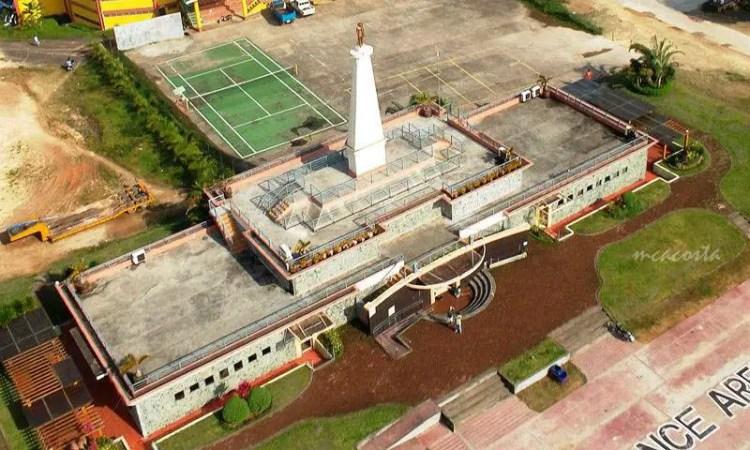 Museo de Guimaras is one of the best guimaras tourist spot