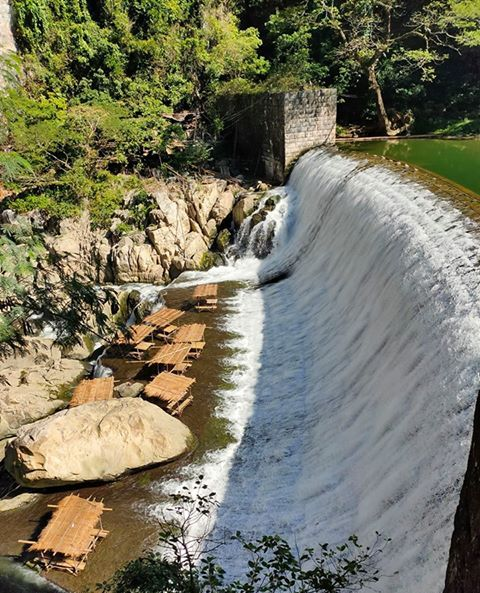 Wawa Dam is one of the top tourist spots/destinations in Rizal Province.