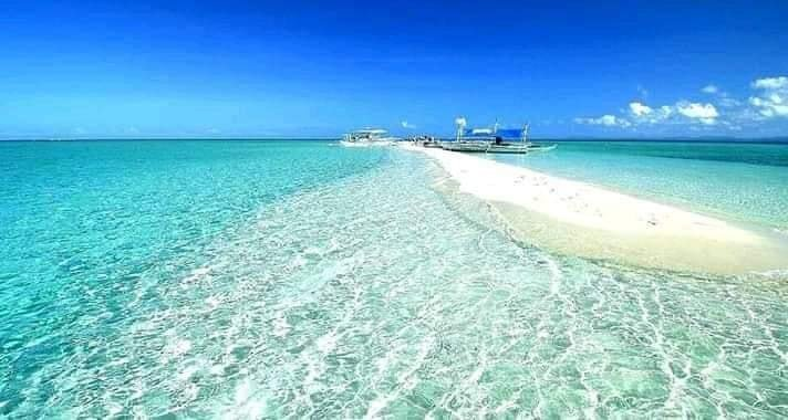 Maniwaya Island is one of the best tourist spots/attractions/destinations in Marinduque