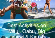 Activities Hawaii - DanielsHawaii