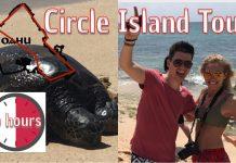 Oahu Circle Island Tour