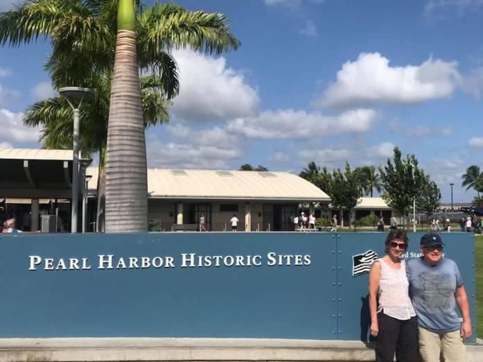 Private Pearl Harbor +