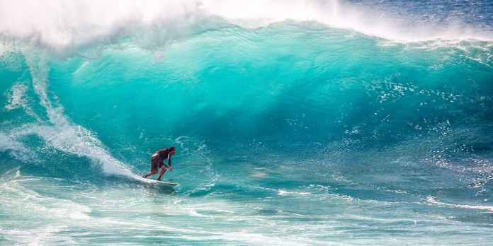 Road to Hana & Maui Mix