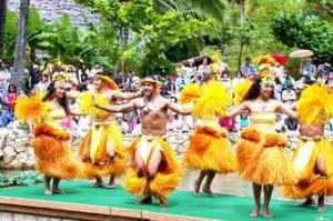 Polynesisches Kultur Zentrum