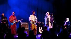 Tinariwen - The Touareg Blues