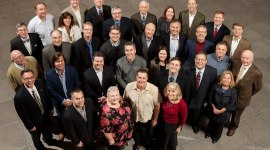 Board of Directors | Corporate Portrait Photography