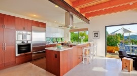Interior Design - The Kitchen