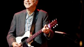 Bill Frisell Beautiful Dreamers |  Jazz Photography from Earshot Jazz Festival