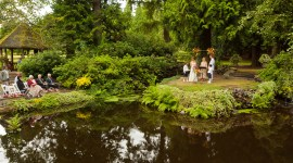 WEDDING PHOTOGRAPHY AT DeLILLE CELLARS