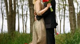Beach Wedding at Golden Gardens