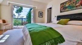 Interior Design - Lake Washington House -Robin Chell Design