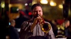 Jason Parker Trio with Brian Hartman at Vito's Madison Grill
