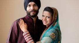 Indian Sikh Wedding Photography