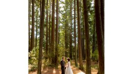 Wedding Photography at Red Cedar Farm