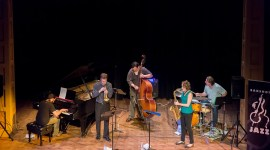 John Seman's Lil Coop Quintet