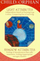 Sera on Archetypes: Child Orphan
