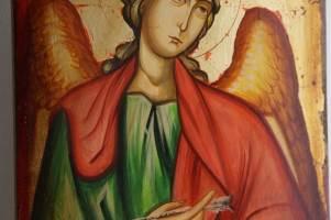 The Chorus on Angelics