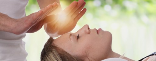 Learn Reiki in San Francisco