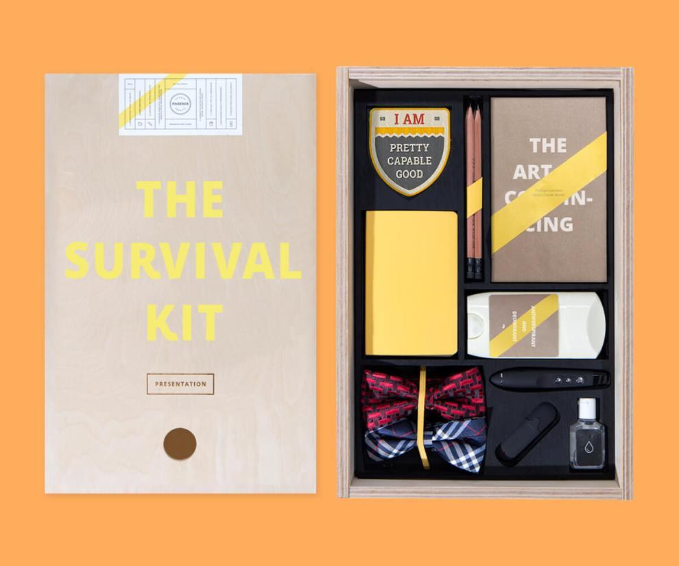 Office Survival Kit: The Presentation