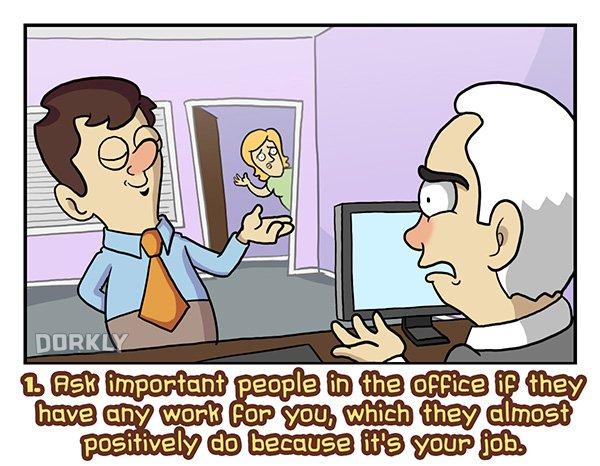 7 fun ways to make your desk job more like an RPG