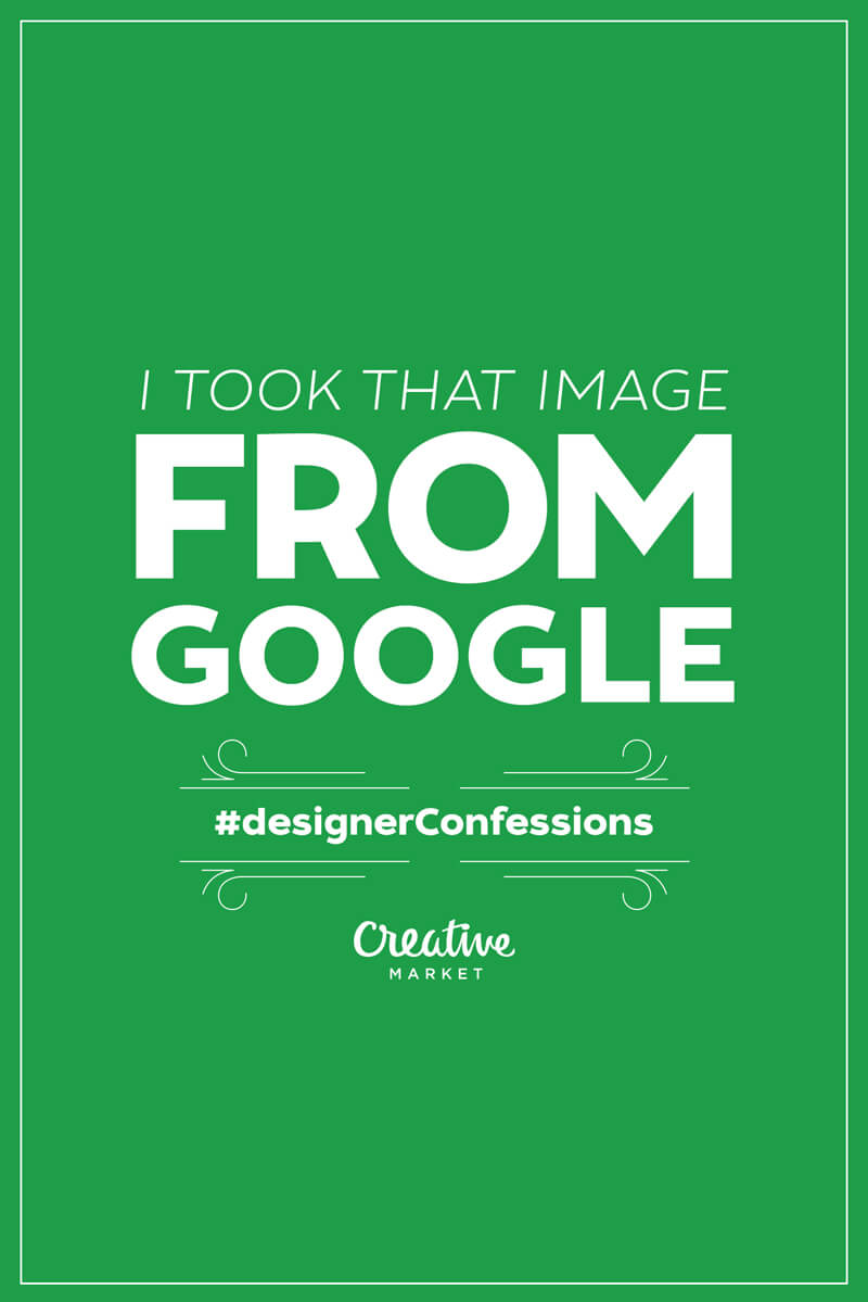 Guilty designer confession: I took that image from Google