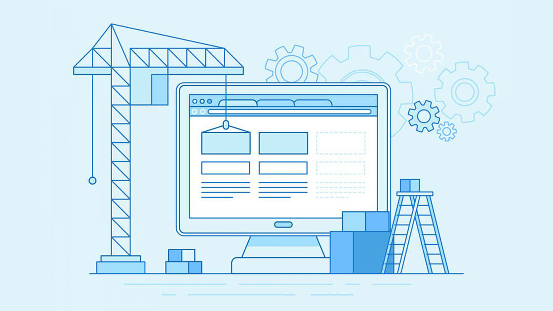 Responsive design explained with animated GIFs
