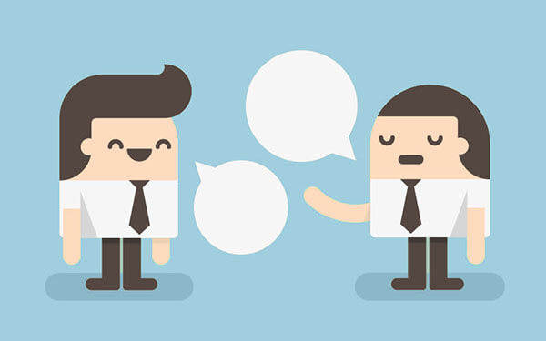 How to deal with conflict in the workplace: Ask nicely