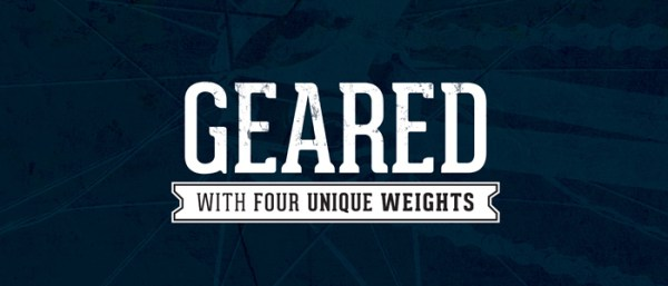 free-typeface-geared