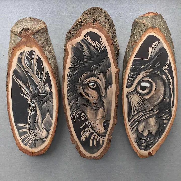 animal-portraits-wooden-canvases-04