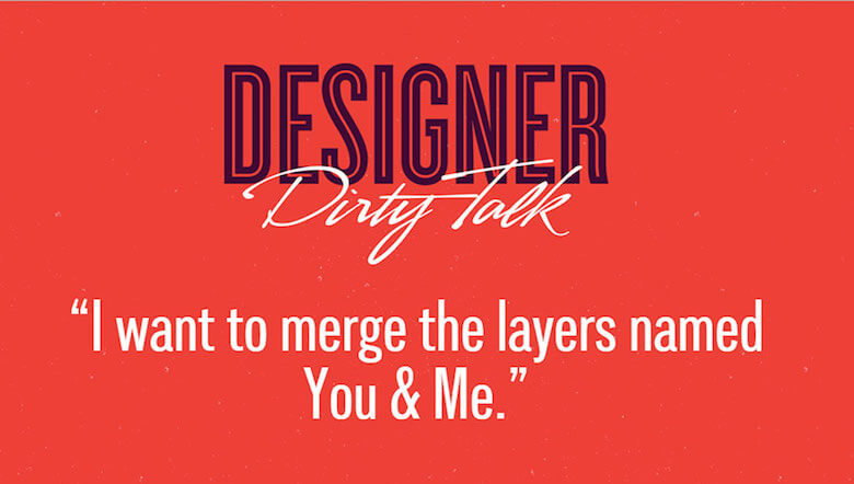 """""""I want to merge the layers You and Me"""""""