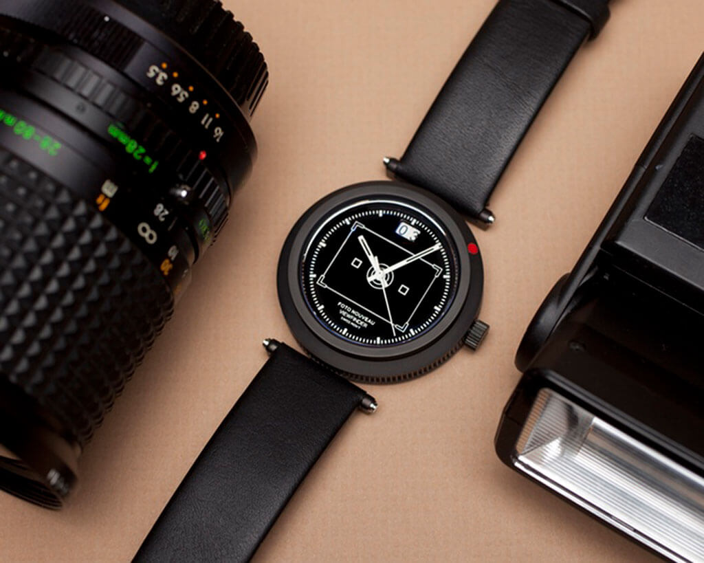 Swiss movement watches