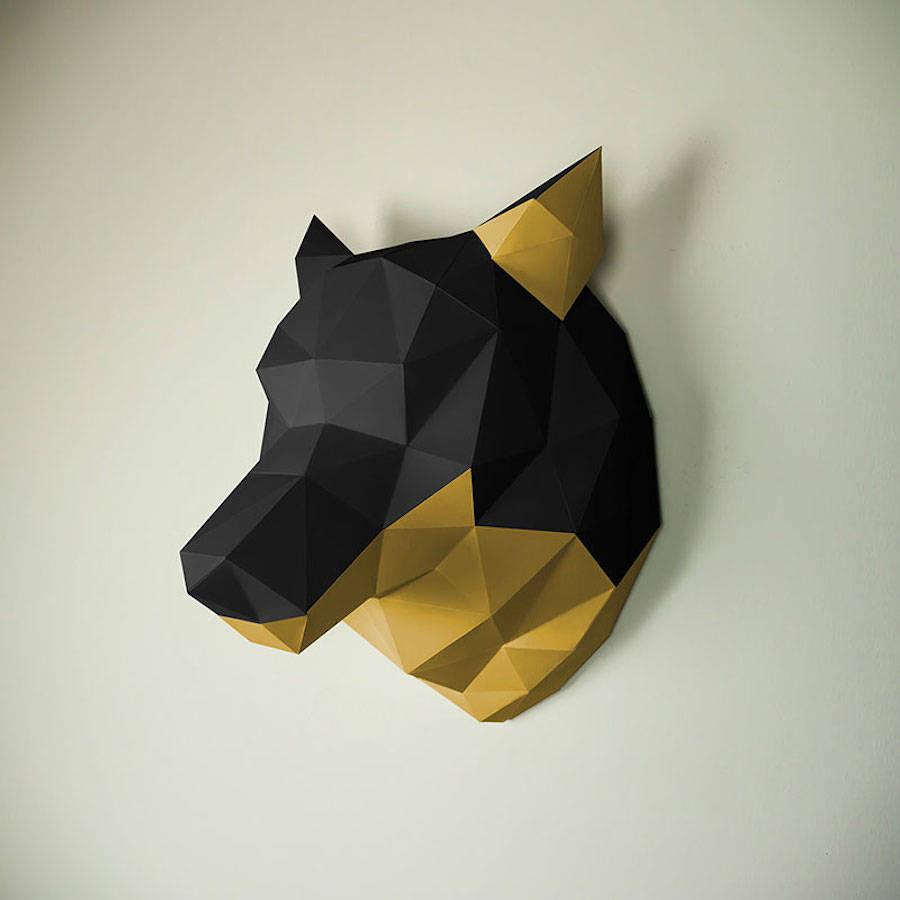 low-polygon-geometric-animal-head-trophies-wolf