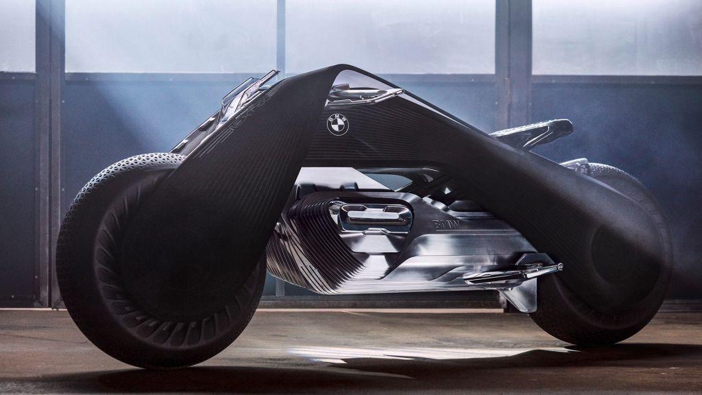 bmw-futuristic-self-balancing-motorcycle-concept-1