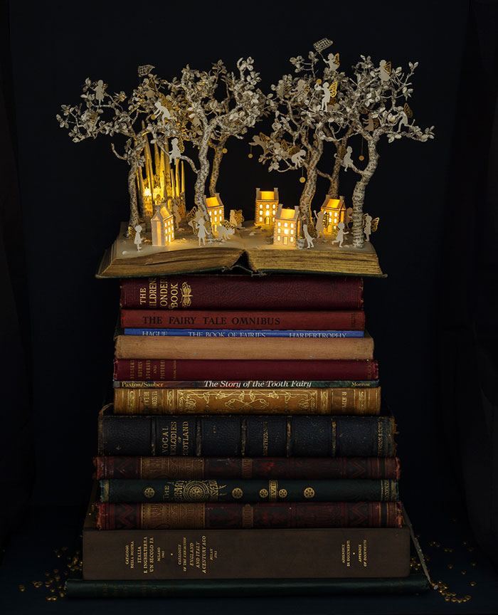 su-blackwell-old-books-fairytale-sculptuers-2