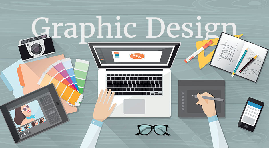 Why you should become a graphic designer