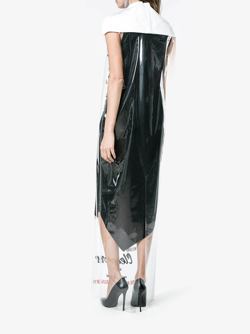 Retailer sells US$900 dress that looks like a dry cleaning bag