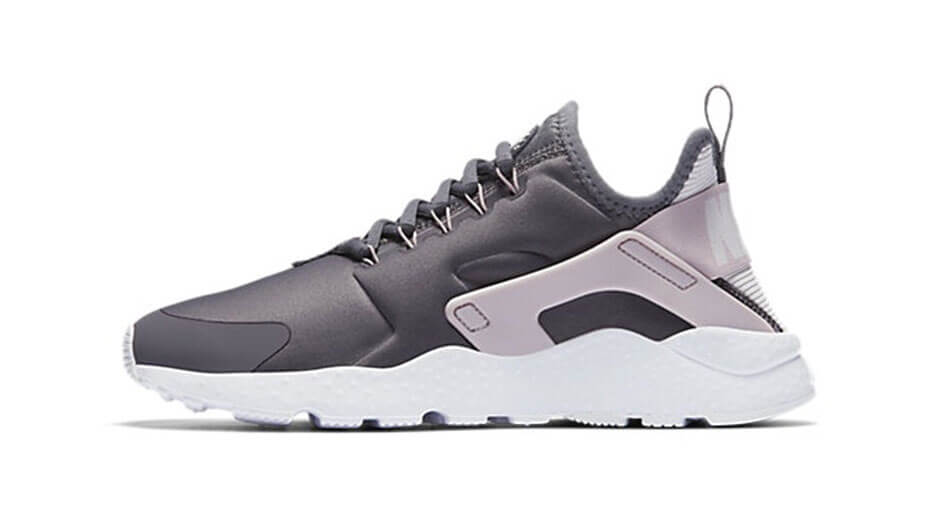 Nike's Air Huarache Ultra inspired by the Colour Of The Year