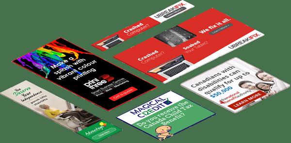 Digital Marketing Services: Display Advertising