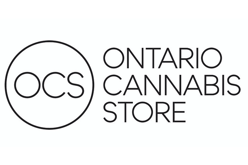 LCBO pays agency CDN$650,000 for Ontario Cannabis Store logo