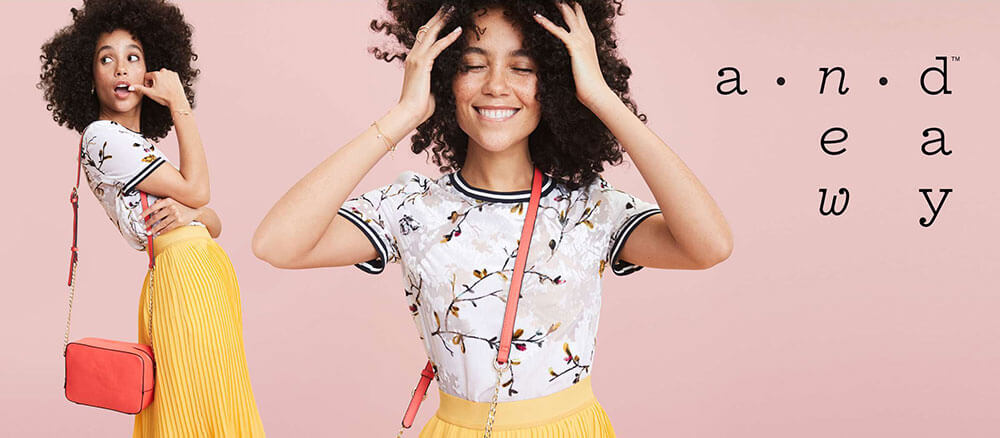 Target's new logo for womenswear line is confusing shoppers