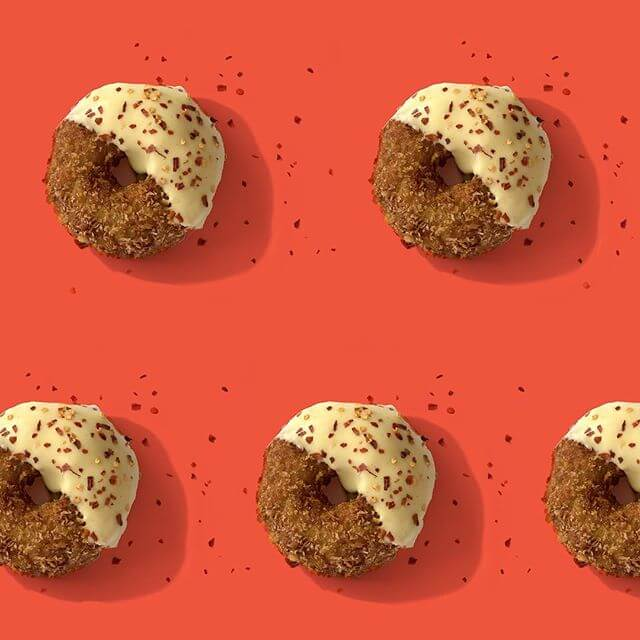 Chicken meets doughnut in the newest food mashup: Donug